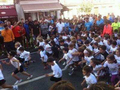 #Coruña10: la fiesta del atletismo coruñés (5/6)