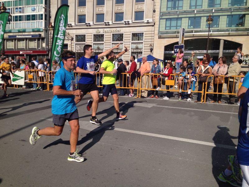 #Coruña10: la fiesta del atletismo coruñés (2/6)