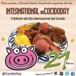 cocido day