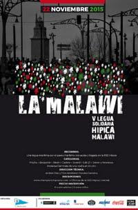 la malawi